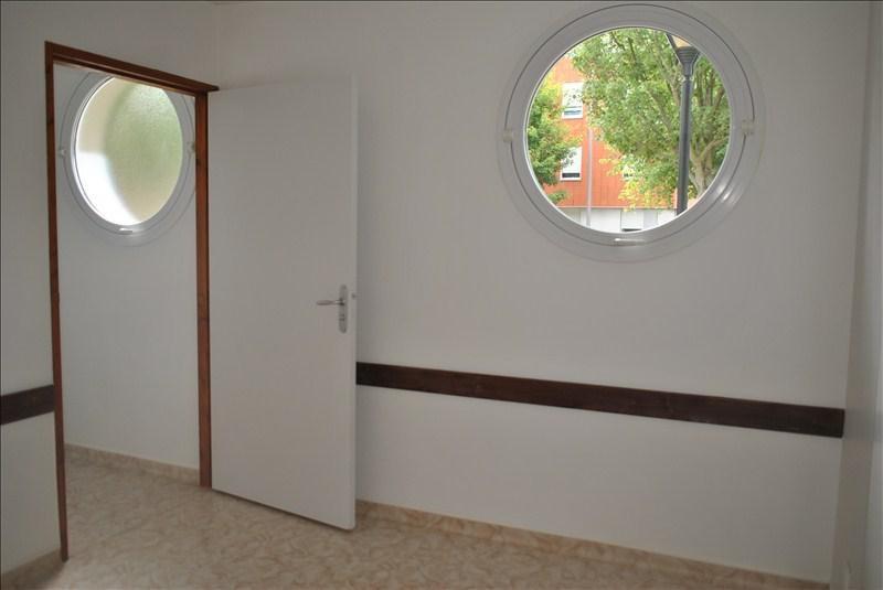 Vendita appartamento Le coteau 137000€ - Fotografia 2