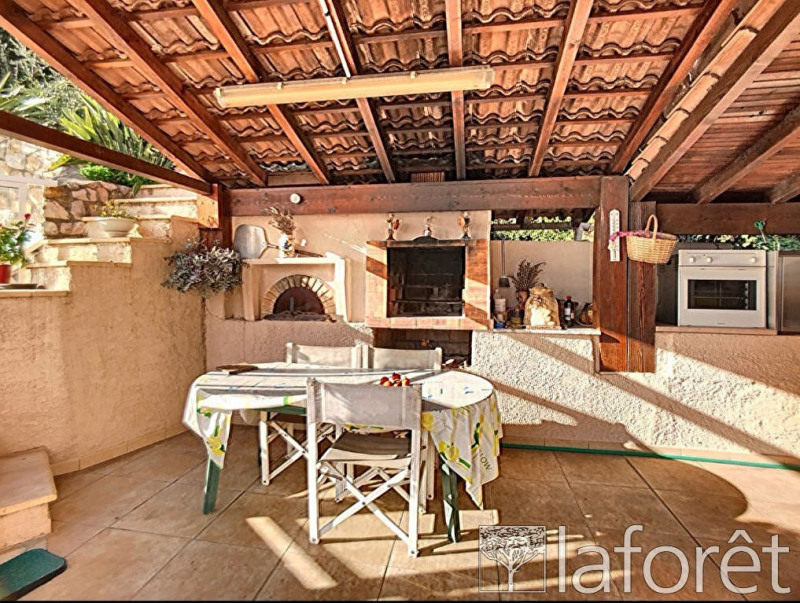 Vendita casa Sainte agnes 899000€ - Fotografia 12