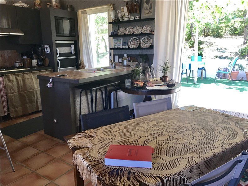 Vente maison / villa Apt 440000€ - Photo 8