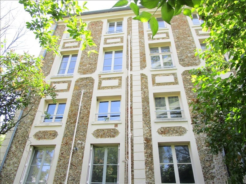 Vente appartement Versailles 377 000€ - Photo 1