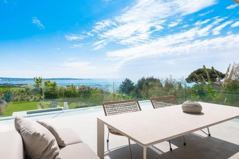 Vermietung von ferienwohnung haus Le golfe juan 7500€ - Fotografie 11