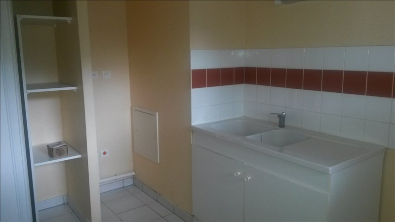 Produit d'investissement appartement Blain 98 820€ - Photo 3