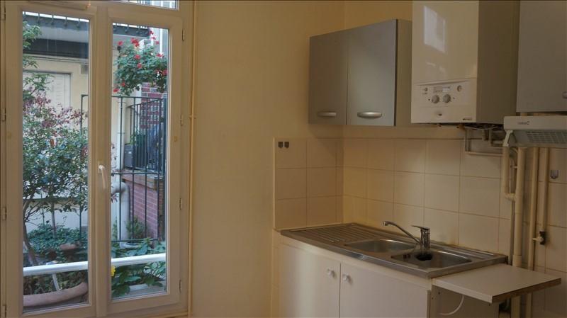 Location appartement Croissy sur seine 938€ CC - Photo 4