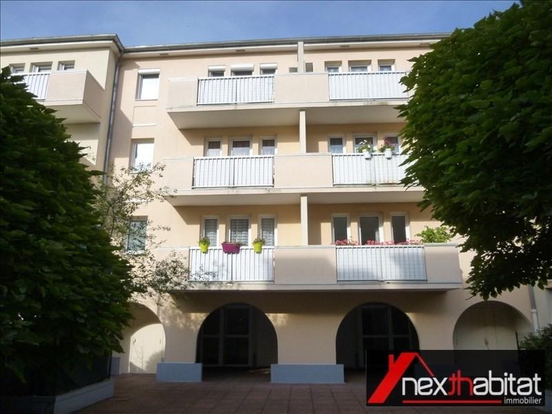 Vente appartement Livry gargan 209000€ - Photo 1