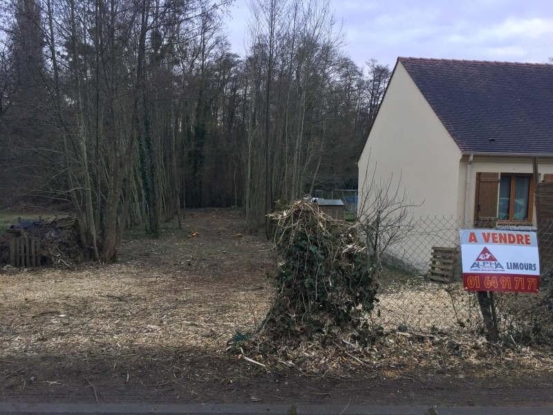 Sale site Le val st germain 149000€ - Picture 1