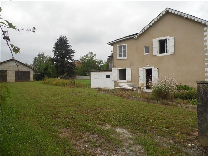 Sale house / villa Navarrenx 106000€ - Picture 2