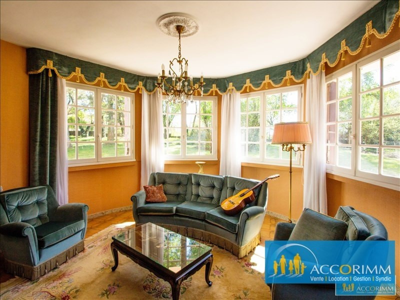 Vente de prestige maison / villa Chaponnay 599000€ - Photo 6
