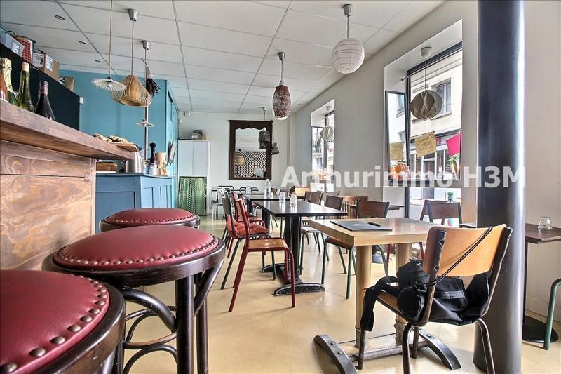 Commercial lease transfer empty room/storage Paris 11ème 150000€ - Picture 2