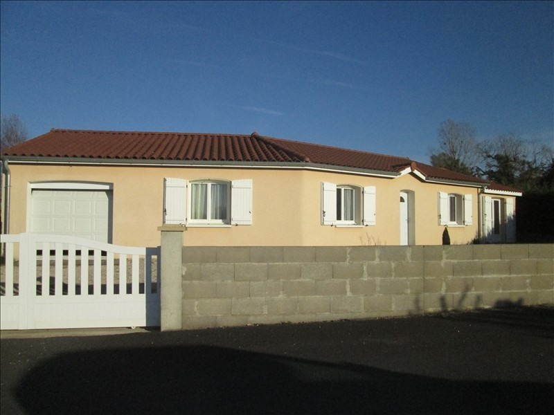 Sale house / villa Cuisery 170000€ - Picture 1
