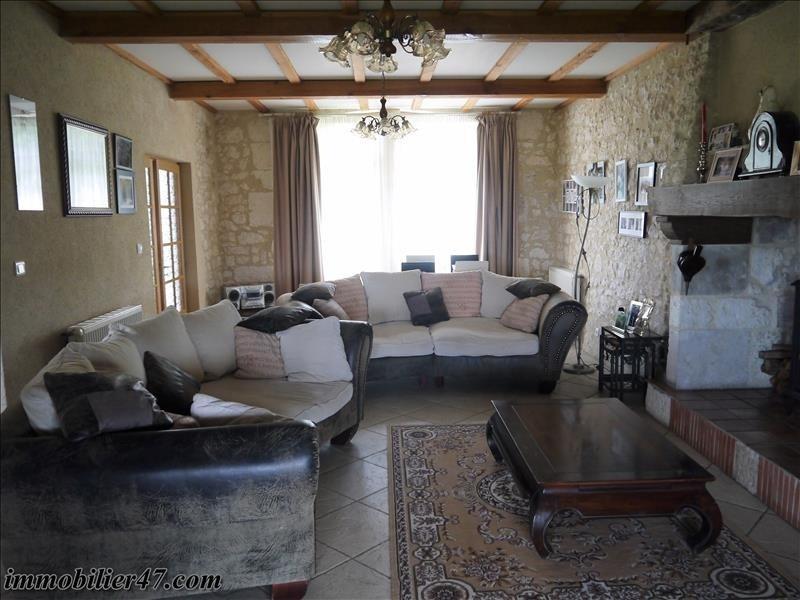 Sale house / villa Lacepede 195000€ - Picture 3