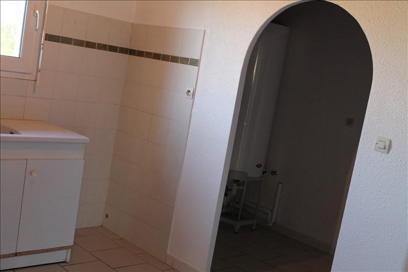 Location maison / villa Auros 590€ CC - Photo 3