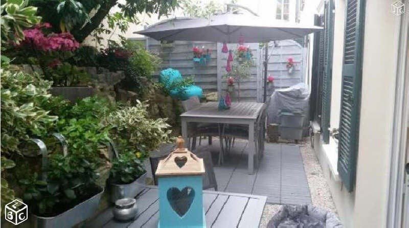 Vente appartement Montmorency 225 000€ - Photo 3