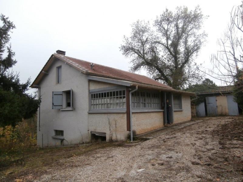 Sale house / villa Maurens 70750€ - Picture 2