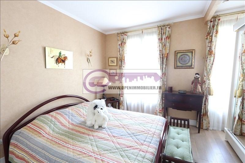 Vente maison / villa Montmorency 395000€ - Photo 9