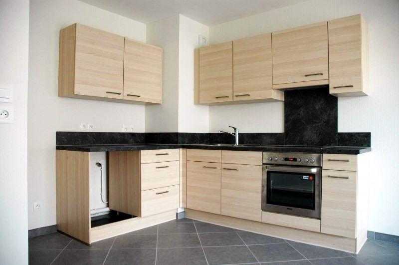 Location appartement Eckbolsheim 640€ CC - Photo 1