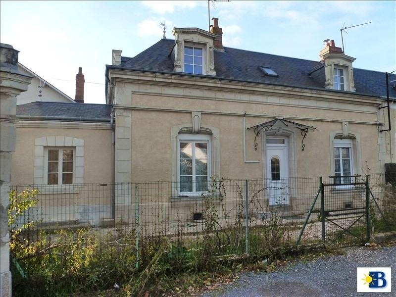 Location maison / villa Chatellerault 610€ +CH - Photo 1