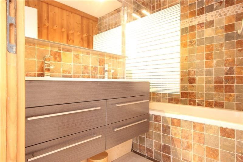 Vente appartement Les arcs 475000€ - Photo 7