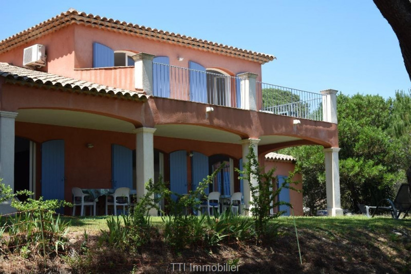 Vente maison / villa Sainte maxime 1 270 000€ - Photo 2