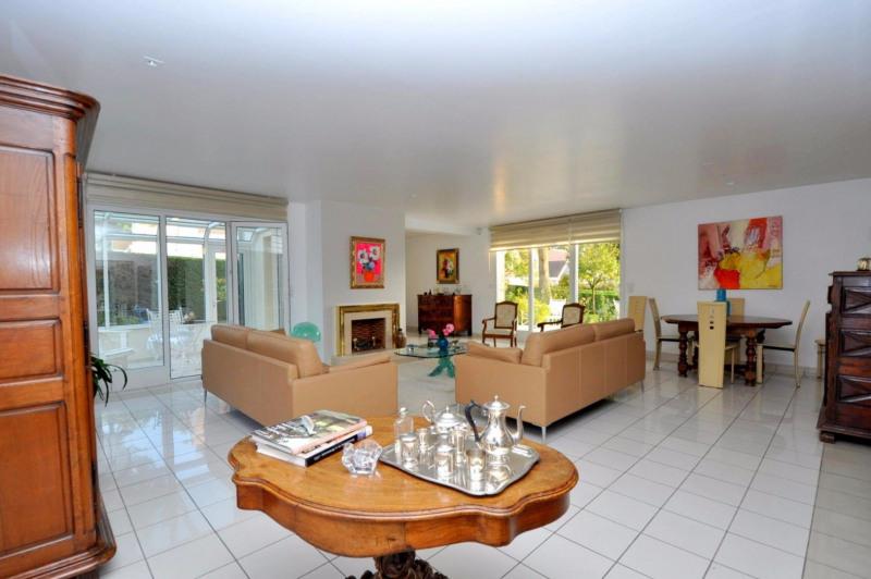 Vente maison / villa Forges les bains 540000€ - Photo 5
