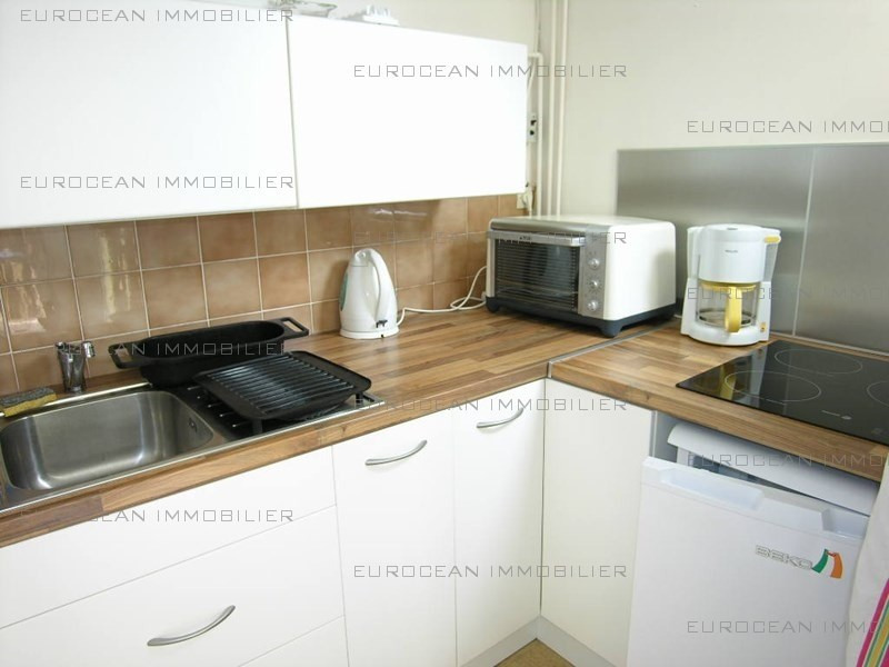 Vacation rental apartment Lacanau-ocean 453€ - Picture 8