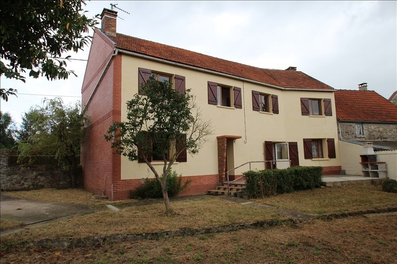 Sale house / villa Betz 260000€ - Picture 1