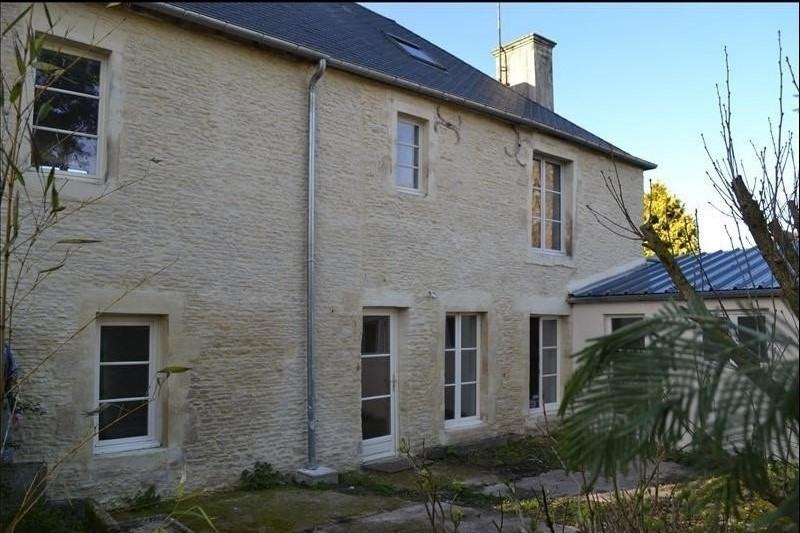 Vendita casa Creully 242000€ - Fotografia 1