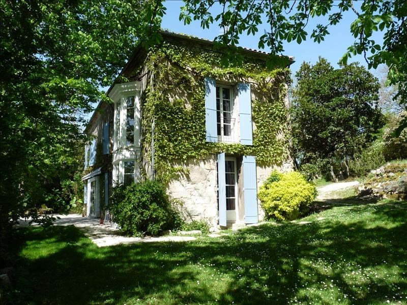Deluxe sale house / villa Agen 449 000€ - Picture 6