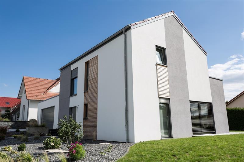 Maison  6 pièces + Terrain 500 m² Metz par INNOV'HABITAT