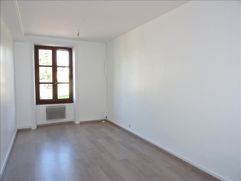 Location appartement Vougy 360€ CC - Photo 1