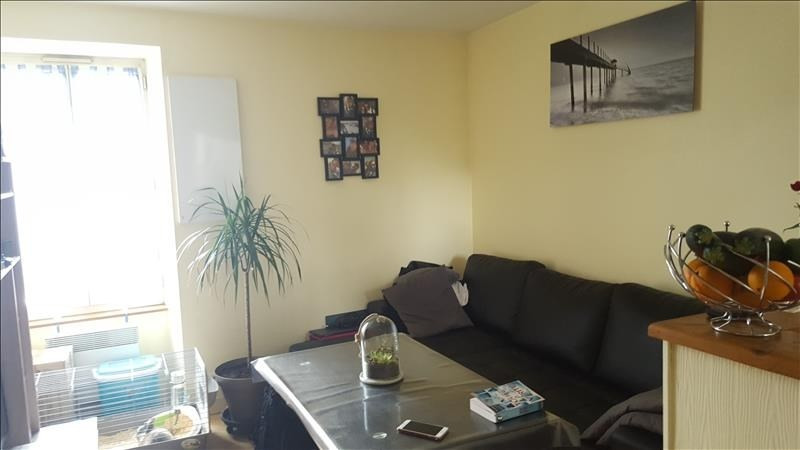 Rental apartment Quimperle 340€ CC - Picture 1