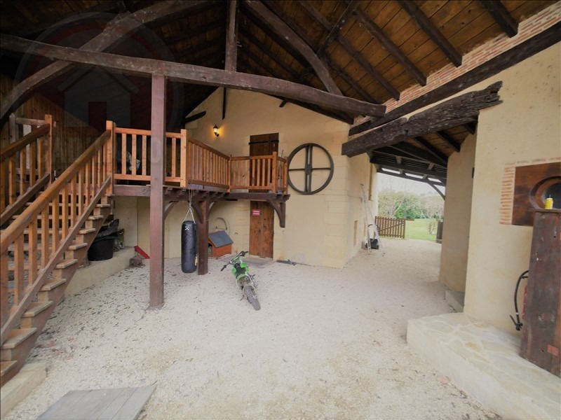 Vente maison / villa St pierre d eyraud 328000€ - Photo 5