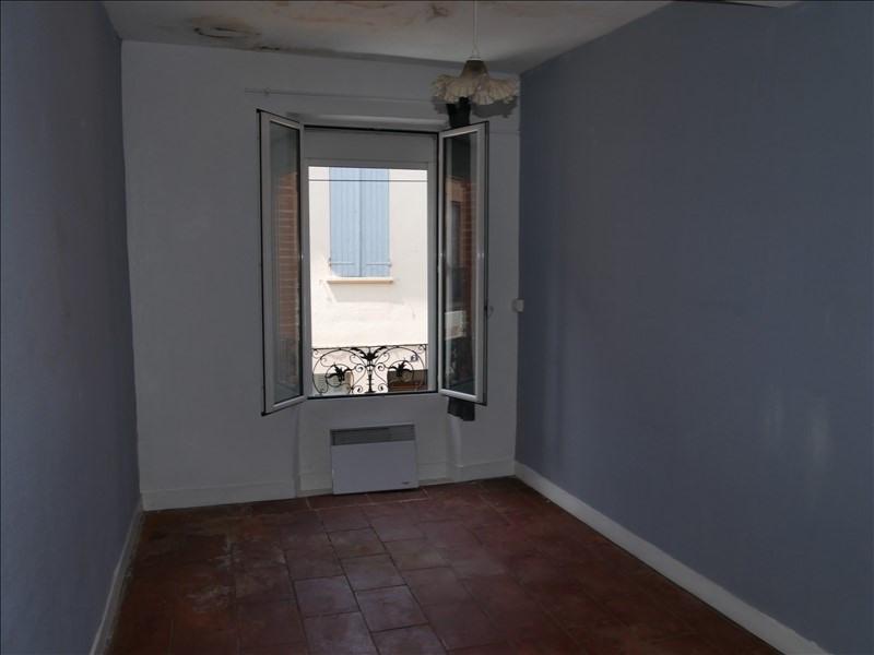 Vente maison / villa Villemur sur tarn 76000€ - Photo 6