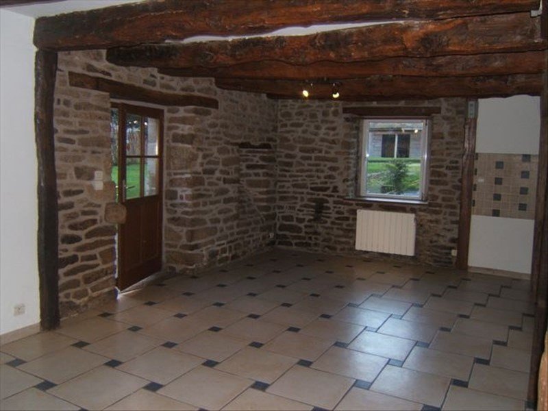 Vente maison / villa St servant 132 500€ - Photo 5