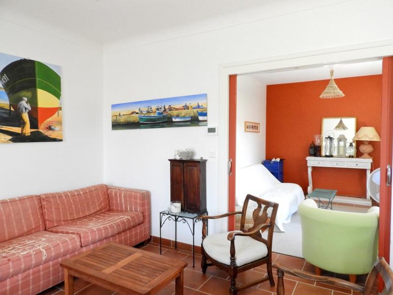 Sale house / villa Saint palais sur mer 470250€ - Picture 2