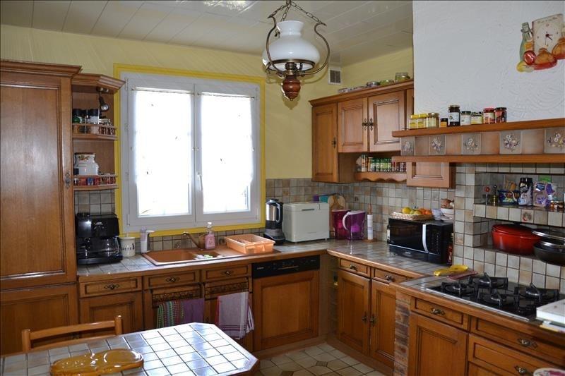 Vente maison / villa Osny 376200€ - Photo 3