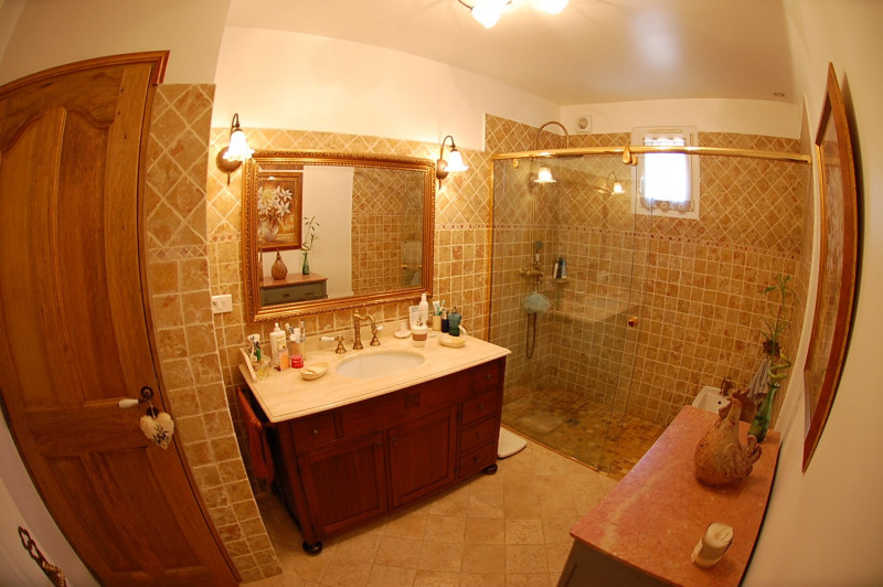 Vente maison / villa Six fours les plages 387000€ - Photo 9