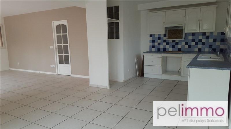 Sale apartment La fare les oliviers 230000€ - Picture 1