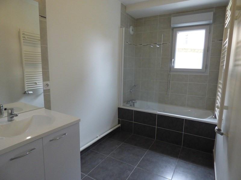 Affitto appartamento Aix les bains 639€ CC - Fotografia 2