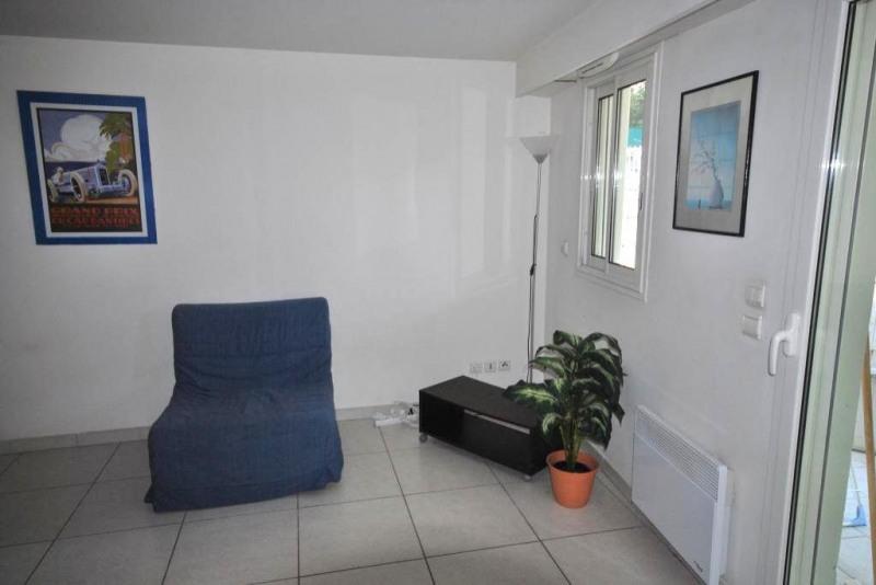 Sale apartment Juan-les-pins 168700€ - Picture 4