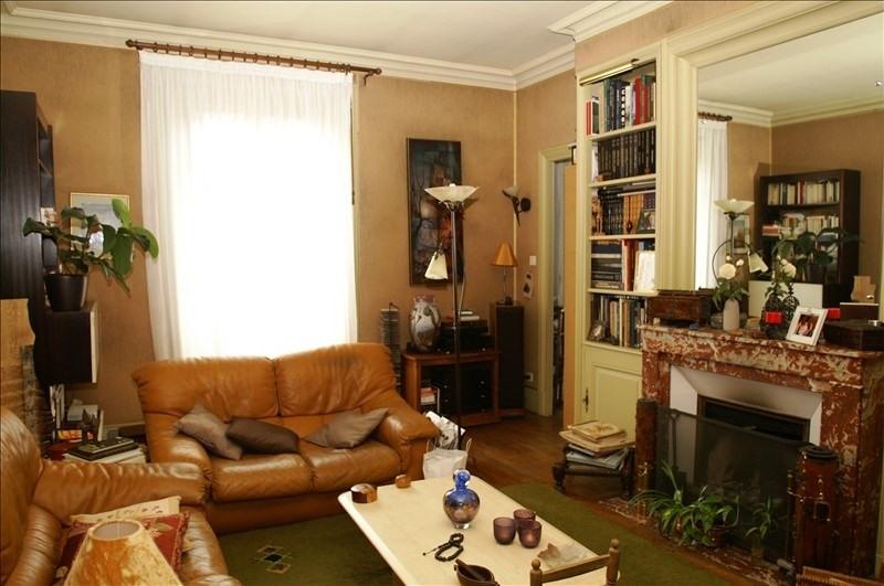 Venta  apartamento Bourgoin jallieu 260000€ - Fotografía 1
