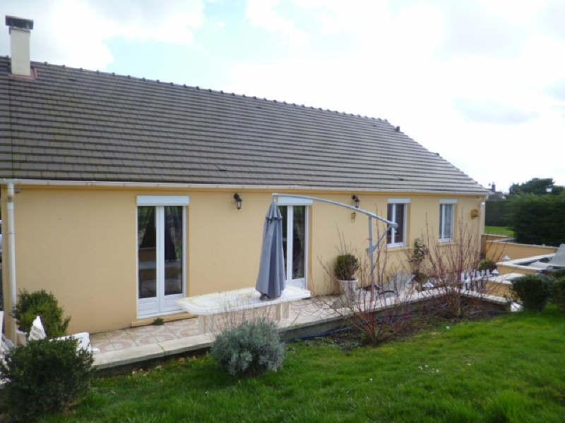 Vente maison / villa Marines 221000€ - Photo 1