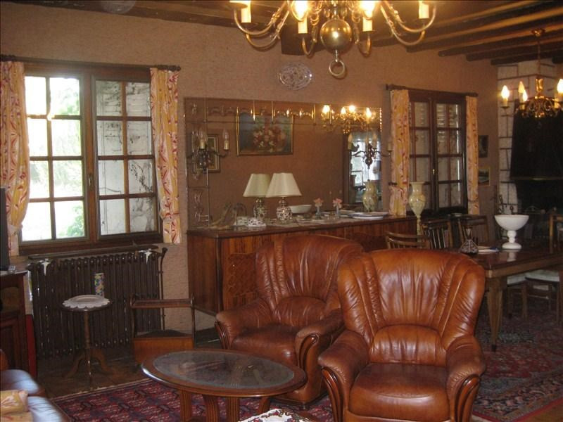 Sale house / villa Vetheuil 150 000€ - Picture 5