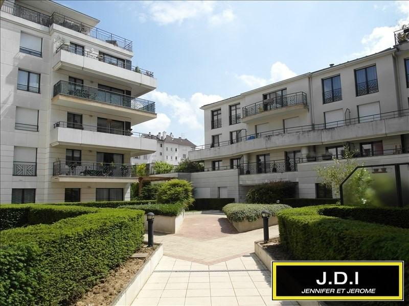 Vente appartement Enghien les bains 590000€ - Photo 2