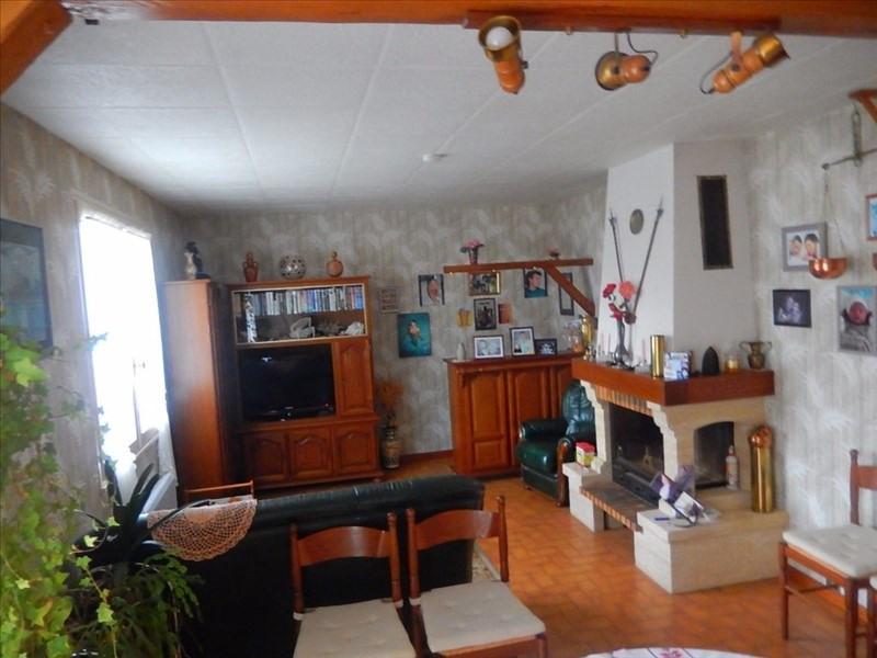 Venta  casa Nogent le roi 208600€ - Fotografía 4