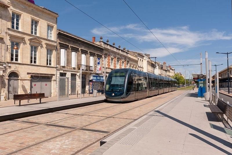 Vente immeuble Bordeaux 1664000€ - Photo 1