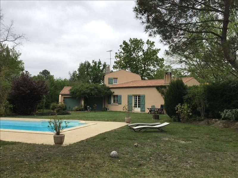 Verkoop  huis Langon 316900€ - Foto 1