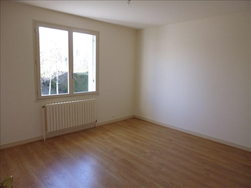Venta  casa Buxerolles 210000€ - Fotografía 5