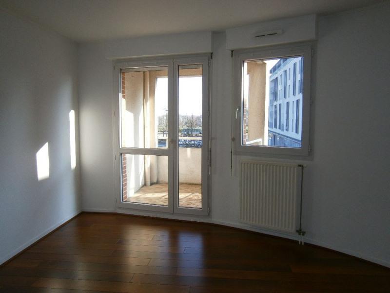 Location appartement Guyancourt 950€ CC - Photo 1