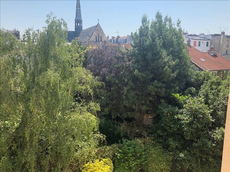 Sale apartment Boulogne billancourt 350000€ - Picture 4