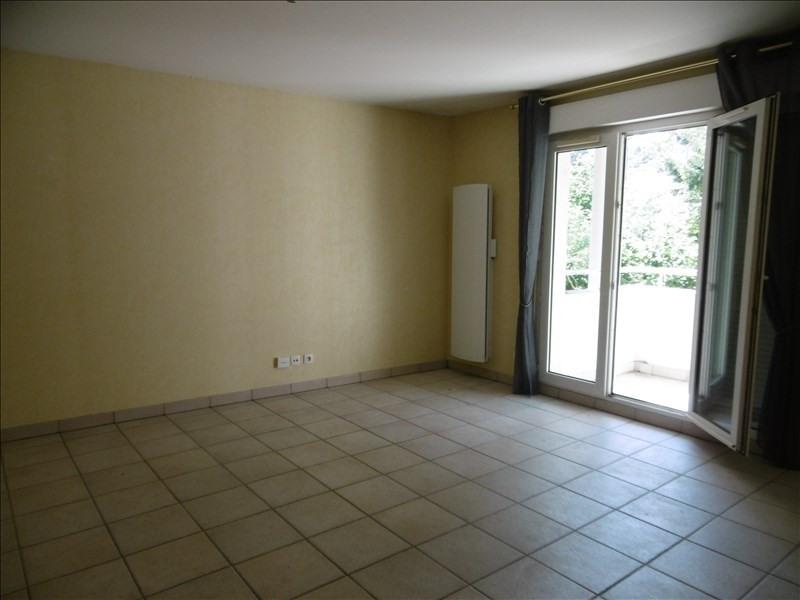 Rental apartment Bures sur yvette 1092€ CC - Picture 2